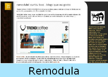 Trend Coffee - Moda Masculina Blog no Remodula