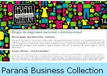 Trend Coffee no Paraná Business Collection