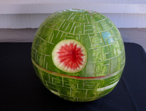 Death Star.  Source.