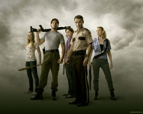 The Walking Dead I was the biggest Lost fan. However, as time goes by, the poor final season really gets to me. So much so that I almost feel cheated by the ending. It was pretty obvious that it wouldn't be able to live up to the hype. Someone on the lost fansite Dark UFO predicted at the start of the last season, to answer all the unexplained mysteries, there would have to be a reveal on average every three minutes of running time throughout all 17 episodes. Anyway, I needed a replacement, something that would give me that level of almost unbearable anticipation for each episode. Flash Forward, The Event and Fringe, (although pretty promising,) failed. Then came The Walking Dead. Adapted from the Robert Kirkman graphic novel series, but clearly going in a different narrative direction, the first season was a five part masterpiece. The series is produced by Frank Darabont, director of the Green Mile and Shawshank Redemption, has a totally cinematic quality. Elements of survival horror, which although a greatly pastiched genre, feel fresh and the whole feel of the series is that it is treading new ground. The two hour premiere itself is an amazing standalone piece of entertainment, the viewer feels the loneliness, claustrophobia and desperation. Unfortunately the second season will not be with us until 2012.