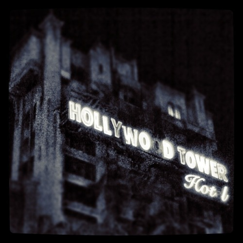 Twilight Zone Tower of Terror (by Ag) I love how easy iPhone apps have made it to reindulge in one of my atrophied passions, photography. Ag
