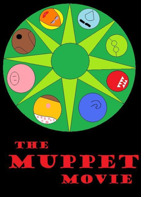Films in Paint: The Muppet Movie