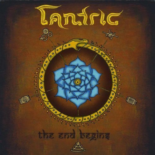 Tantric - Down & Out