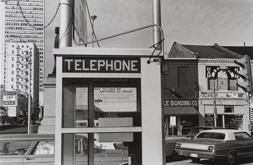 mpdrolet:  Mobile, Alabama, 1969 Lee Friedlander