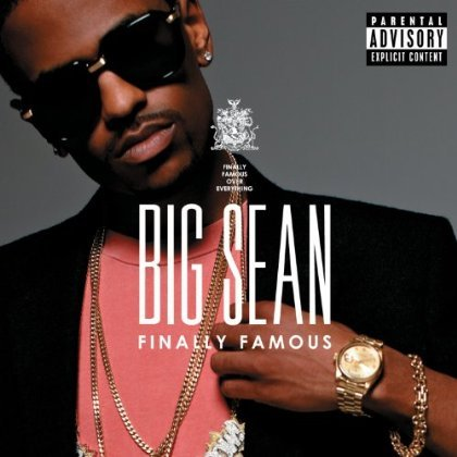 "BIG Sean ""FF"" Finally Famous"