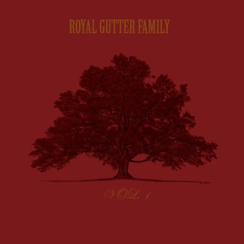 royalgutterfam:  Download RGF Vol 1 Mixtape RGF Vol 1.zip