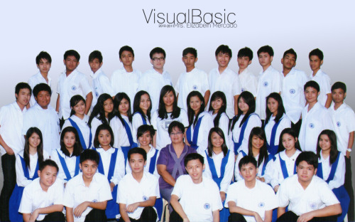 I miss this section. :(