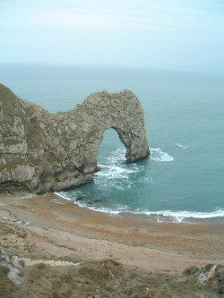 Durdle Door, Dorset, UK - one of my local playgrounds