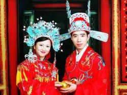 Weddings around the world: China - traditional