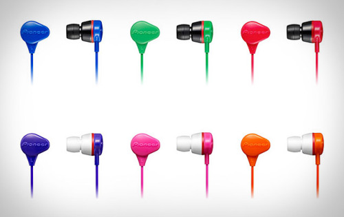 Need some new headphones? Want to be able to wash them?! Try these.