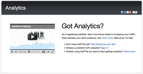 @addthis now has analytics. nice!