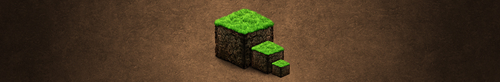 Minecraft: Step Up by TheAL  Love Minecraft? Love building silly little huts and digging to the center of the earth mining for gold and diamonds? Then this wallpaper is for you.