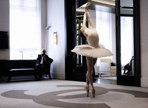 Stunning! One day I'll dance like this.