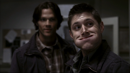 richiecg:  ALL DEAN LOVERS ADORES THIS SCENE