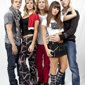 Teen Angels - Quien