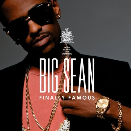 "Big Sean Ft. Kanye West & Roscoe Dash ""Marvin Gaye & Chardonnay"" -Finally Famous still will be hitting the shelves on June 28th. DOWNLOAD"