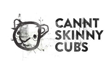 Cannt Skinny Cubs -  @ all young creatives this is your chance! Join the Cannt Festival version of Cannes Young Lions.  Bronzed flesh and gold awards, we're so over that. It's all about grit, pigeon shit and the new wave of creative thinking. So whilst everyone else is living it up in Cannes, we've decided to throw our own competition for the creative Cinderellas left behind in London: Cannt Skinny Cubs and join us on Facebook