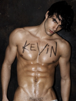 johanprosenberg:  Kevin from Montreal (Canada) by Rick Day.