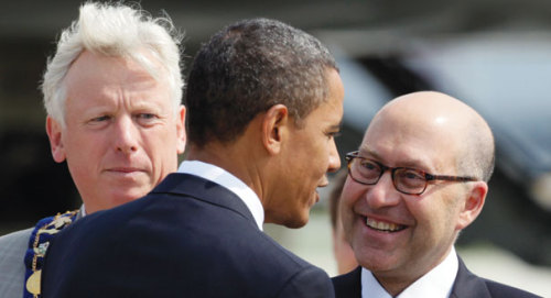 "Top Barack Obama donors net government jobs More than two years after Obama took office vowing to banish ""special interests"" from his administration, nearly 200 of his biggest donors have landed plum government jobs and advisory posts, won federal contracts worth millions of dollars for their business interests or attended numerous elite White House meetings and social events, an investigation by iWatch News has found."