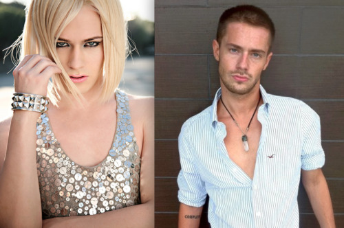 Just so you're aware… Chris Crocker went from one kind of Completely Obnoxious to a whole 'nother kind of Completely Obnoxious.  I had the misfortune of being bored enough to look at his tumblr………………………………….and he's getting naked and sucking dicks on there.   Now, where did I put my hydrochloric acid eye drops?