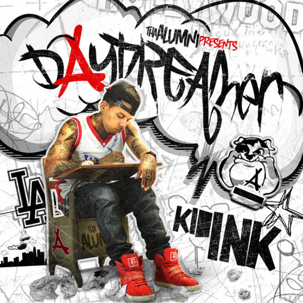 KID INK - STAR OF THE SHOW (FT. SEAN KINGSTON)