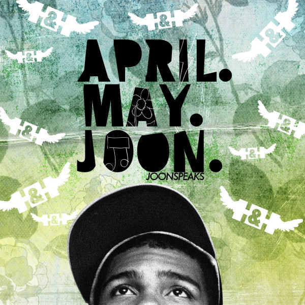 Its finally here, Joon Speaks April.May.Joon. If you dont have it Download Here Click the picture if the download link doesnt work.