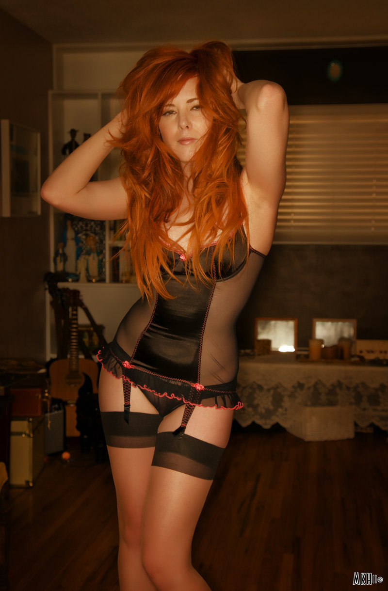 Follow » Photography: http://markkhollinger.tumblr.com/ || Model: http://candacecampbell.tumblr.com/