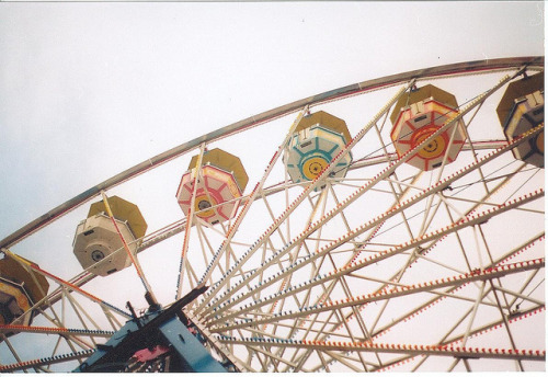Scarborough Fair by catstronaut on Flickr.