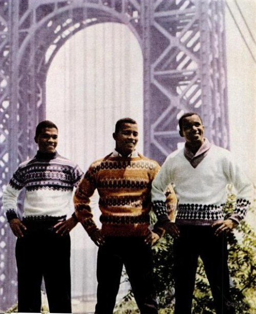 SIXTIES-MEN'S FASHION