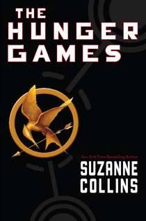 Second Book - The Hunger Games (Heather's Pick)