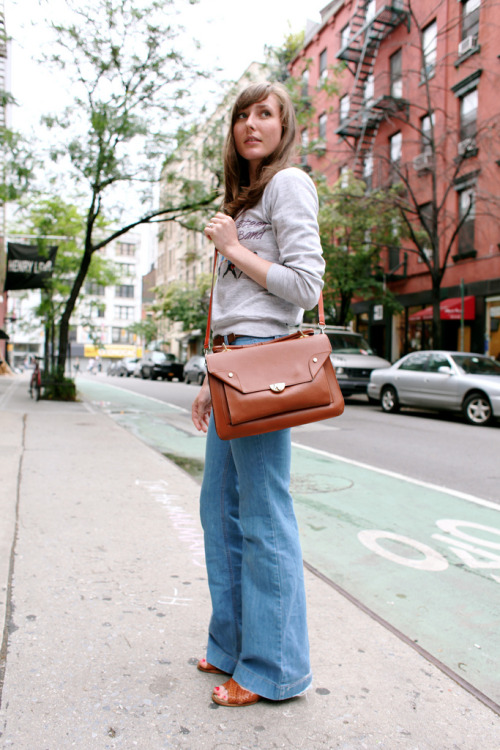 (via THE SF STYLE - A San Francisco and (NYC) New York Street Fashion Blog)