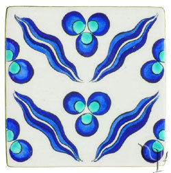 Iznik tile, contemporary