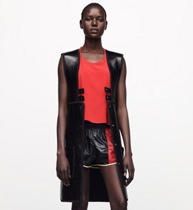 Ohhhh Alexander Wang i do i like you short shorts! Goodbye denim shorts! HELLO SPORTS SHORTS!!!