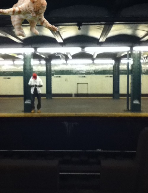 West 4th Street Station, New York City