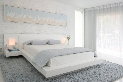 archicrave:  Bedroom by Habachy Designs