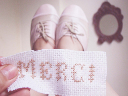 Merci on Flickr.