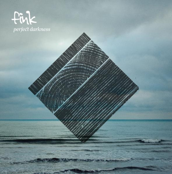 Fink - Perfect Darkness (in streaming qui)