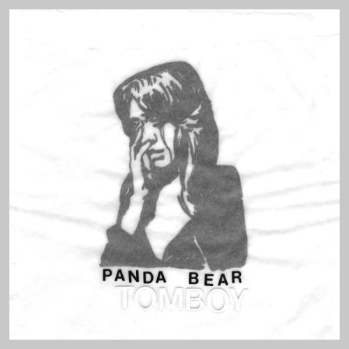 latest vinyl purchase: Panda Bear - Tomboy