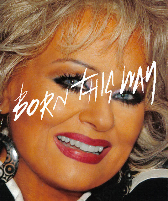 Born This Way (Tammy Faye Bakker), 2011