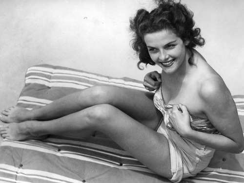 vintagegal:  Jane Russell
