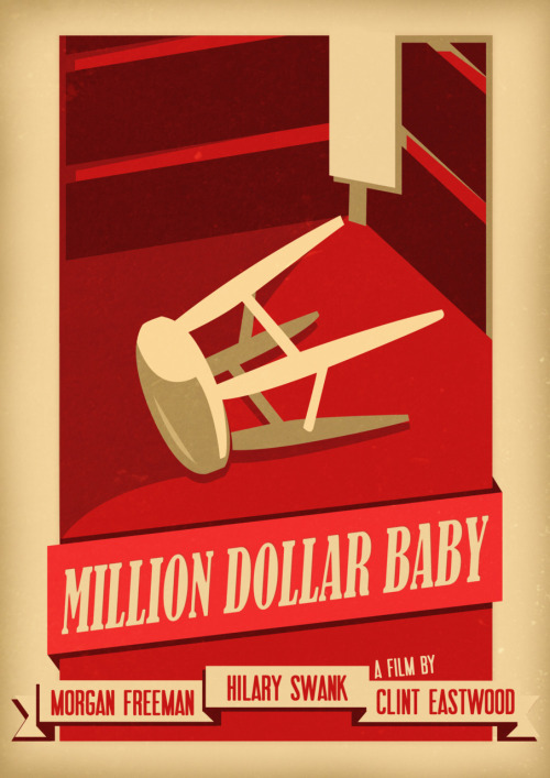 Million Dollar Baby by criscrascrush