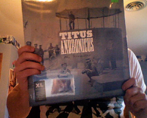"Life = Complete  (also purchased  Hall & Oates- Private Eyes Cults- Go Outside &=7"" Adele- Rolling in the Deep (Jamie XX shuffle) Kyle Minogue- I'll still be loving you 12"")"