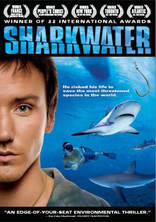I bought the documentary Shark Water yesterday. My sister and mom have agreed to watch it! Slowly but surely informing my family members about everything. If only I could get my mom to watch The Cove now…