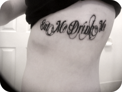 My tattoo :)