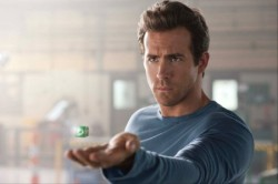 (via 'The Green Lantern' – What Did You Think? | /Film)