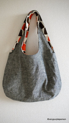 Reversible Bag Tutorial