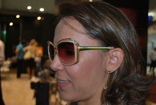 Missoni sunglasses 2011