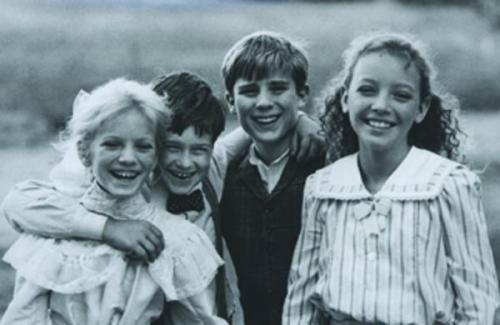 Road to Avonlea ♥