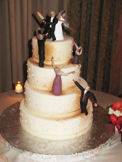 this will be my wedding cake one day. but probably better. :)