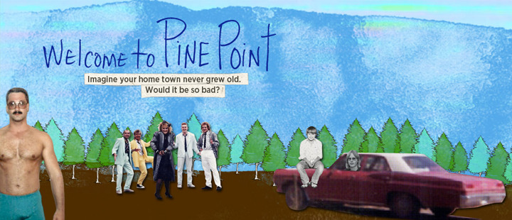 Welcome to Pine Point by the Goggles Award-winning interactive documentary about the disappearance of a former mining town in the Canadian Northwest Territories. (via Welcome to Pine Point wins 2 Webby Awards | NFB.ca blog)